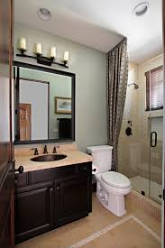 Modern Bathroom Vanity by Bathroom Design Ideas Bathroom Large Brown Granite Bathroom
