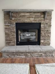 fireplaces u2014 pine grove homes