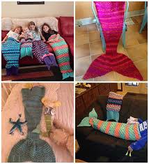mermaid tail crochet blanket patterns u2013 iseeidoimake