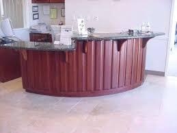 Reception Desk Cad Block Desk Curved Receptionist Desk Curved Reception Desk White
