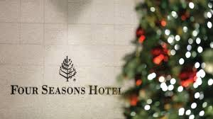 celebrate the 2015 festive season with four seasons hotel new york