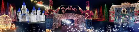 lights of the south grovetown ga