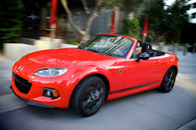 mazda is made by 2013 mazda miata reviews and rating motor trend