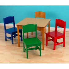 kidkraft nantucket 4 piece table bench and chairs set kidkraft nantucket table highlighter chair set toys with bench and