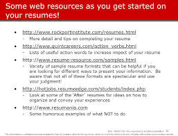 Doc 600600 Resume Action Words by City Year Resume Workshop Ppt Download