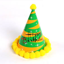 birthday hat 1pcs crown prince and princess tiara baby birthday party hat