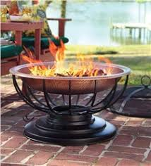 Firepit Outdoor Outdoor Pits Outdoor Fireplaces Plow Hearth
