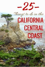 California nature activities images 25 things to do in california central coast with kids pismo jpg