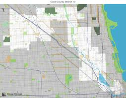 Map Of Chicago O Hare by Map Of Building Projects Properties And Businesses In District