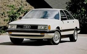 audi quattro horsepower 1985 1991 audi 5000cs turbo quattro 200 quattro howstuffworks
