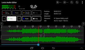 mp3 album editor apk lexis audio editor 1 0 56 apk android tools apps