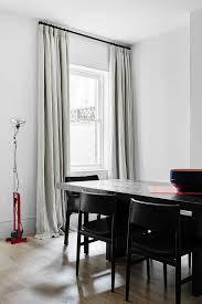 Spotlight Continuous Curtaining Spotlight Black Lace Curtains Net Curtains Spotlight Sheer