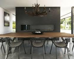Modern Dining Room Ideas  Design Photos Houzz - Modern dining rooms