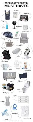 popular baby registry pin by fashionista den on future kiddos baby fever