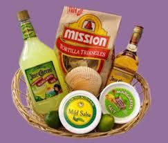 margarita gift basket gift baskets