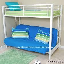 Tempat Tidur Besi Lipat kuat modern tempat tidur dengan lipat sofa lipat sofa tempat tidur