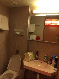 Elation Bathroom Furniture Inside Cabin E45 On Carnival Elation Category 4d