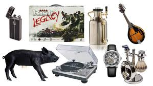 mens gift ideas high end gifts for men with exquisite taste
