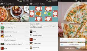 appli cuisine android application cuisine amazing all free recipes cuisines