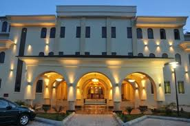 20 most expensive hotels in nigeria and how much they cost per night