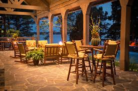 Rustic Outdoor Furniture by Rustic Outdoor Furniture At Anteks Furniture Store In Dallas