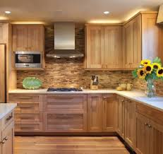wooden kitchen furniture 15 contemporary wooden kitchen cabinets hickory cabinets