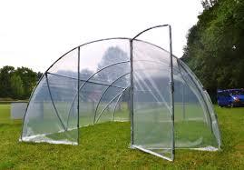serre tunelle de jardin bache pour serre de jardin tunnel 4 serre tunnel de jardin