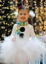 snowman tutu dress baby toddler snowman by abbyjadecreations