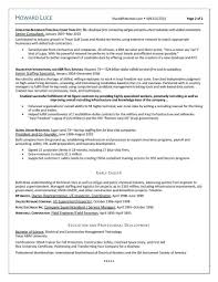 resume for recruiter resume for your job application