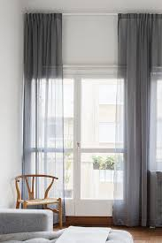 light grey sheer curtains remarkable sheer grey curtains and best 25 sheer curtains ideas on