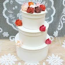 Origami Wedding Cake - origami wedding ideastruly engaging wedding