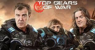Gears Of War Meme - top gears of war weknowmemes