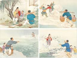qixi festival and the story of s day