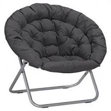 Round Armchairs Moon Chairs Foter