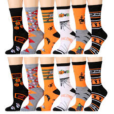 halloween socks womens holiday themed socks wholesaler buy bulk wholesale womens