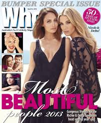 who magazine most beautiful people issue 2013 pictures popsugar