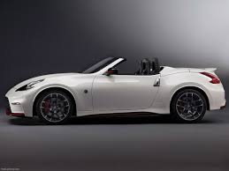 custom nissan 370z for sale nissan 370z nismo roadster concept 2015 pictures information