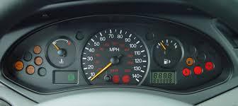 2003 ford focus instrument cluster lights ford focus 2000 2001 gauge cluster repair asap speedo