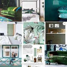 Interior Design Color Schemes by Green Interior Design Color Schemes Inspiration By Color