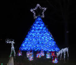 christmas light show illinois top 20 places in chicagoland for spectacular holiday lights