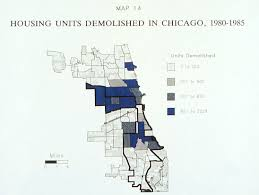 chicago housing projects map map14 jpg