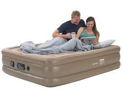 sleeping on an air mattress long term is it a good idea the