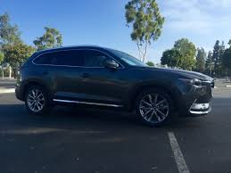 mazda 8 review you can like the mazda cx 9 even if you don u0027t have kids