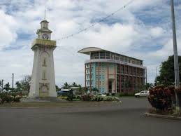 Central Bank of Samoa