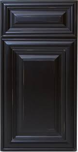 Distressed Black Kitchen Cabinets by Distressed Black Kitchen Cabinets Capital Mark Granite Cabinets