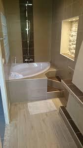 baignoire dans chambre salle de bain de ma chambre parentale coin bain baignoire d