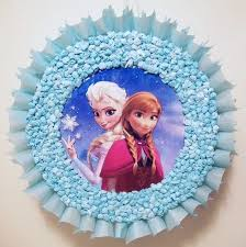 25 frozen pinata ideas fiesta frozen