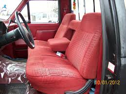 Ford Truck Upholstery Seat Swaps Ford Truck Enthusiasts Forums
