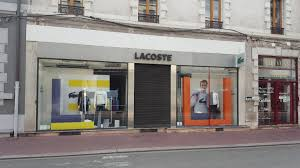 siege social lacoste lacoste 18 r sommeiller 74000 annecy adresse horaires