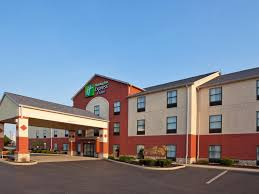 Comfort Inn Greenville Ohio Holiday Inn Express U0026 Suites Circleville Hotel By Ihg